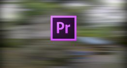 Whip Pan Transition in Adobe Premiere Pro CC