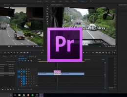 How to Create Freeze Frames in Adobe Premiere Pro CC (2018)