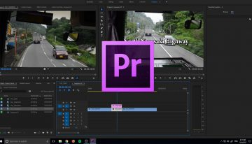 Create Freeze Frames in Adobe Premiere Pro CC (2018)