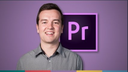 Premiere Pro CC for Beginners: Updated for 2018! Image
