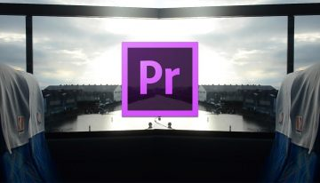 Create a Mirror Effect in Adobe Premiere Pro CC (2018)