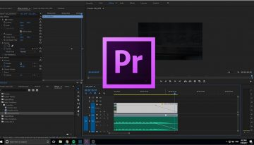 Fade Music in and Out in Premiere Pro CC (2018)
