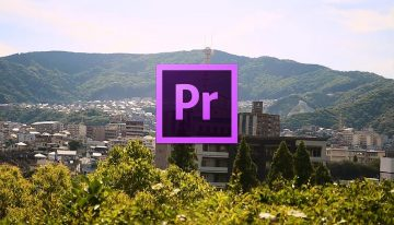 Create Heat Waves in Premiere Pro CC (2018)
