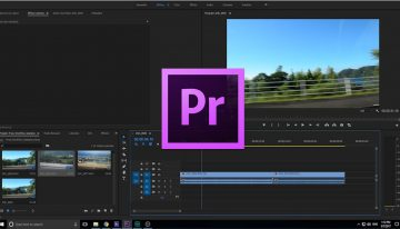 Proxy Edit in Premiere Pro CC (2018)