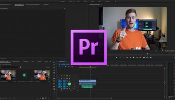 Quickly Synchronize Audio in Adobe Premiere Pro CC