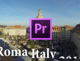 How to Create a Rolling Text Reveal in Adobe Premiere Pro CC (2018)