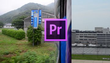 How to Create a Storybook Page Turn Transition in Adobe Premiere Pro CC (2018)