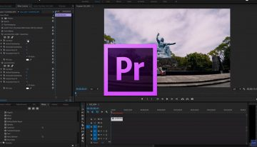 How to Fix GoPro Fisheye Lens Distortion in Adobe Premiere Pro CC