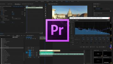 How to Make Voice and Music Sound Good in Adobe Premiere Pro CC (2018)