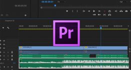 How to Automatically Fade Music in and out in Adobe Premiere Pro CC (2018)