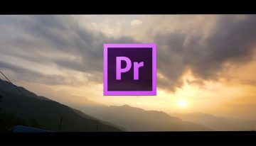 How to Create Letterbox in Adobe Premiere Pro CC (2018)