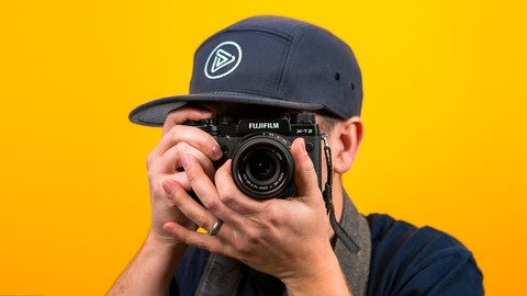 Photography Masterclass 2.0: A Complete Guide to Photography