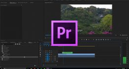 How to Create Text Shine in Adobe Premiere Pro CC (2017)