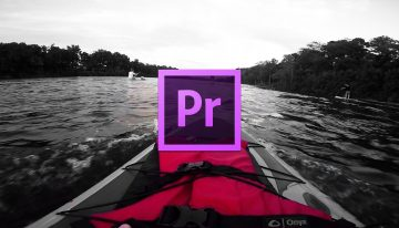 Isolate Colors in Adobe Premiere Pro CC (2017)