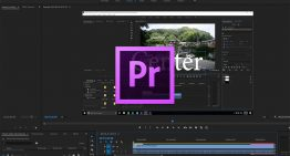How to Center Text with the Text Tool in Adobe Premiere Pro CC (2017)