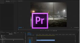 How to Reduce Grain in Premiere Pro CC 2017 without Plugins