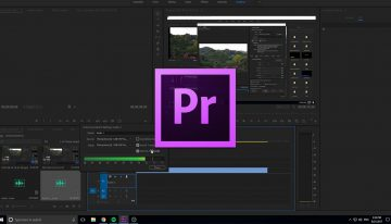 How to Create a Voiceover in Adobe Premiere Pro CC (2017)