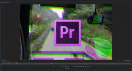 RGB Glitch Effect Tutorial in Premiere Pro CC (2018)