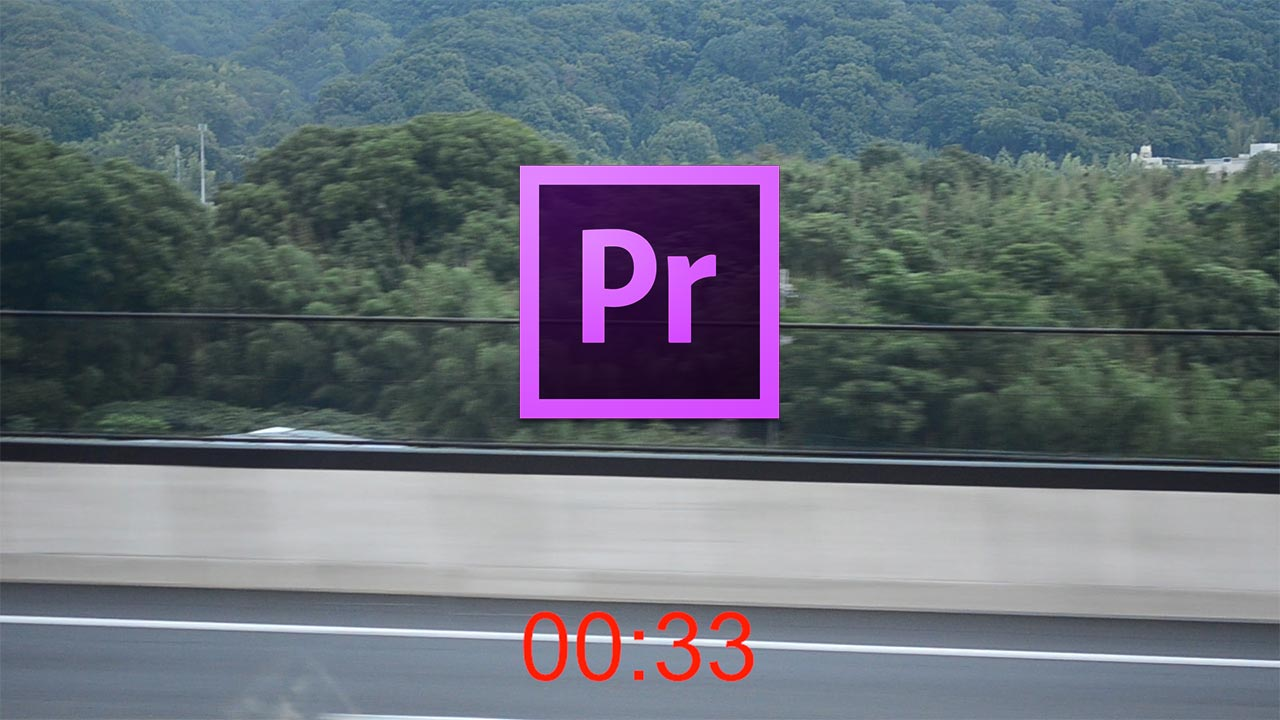 How to Create a Countdown in Adobe Premiere Pro CC (2018