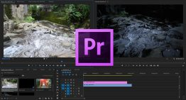 Transform Day to Night in Adobe Premiere Pro CC (2017)