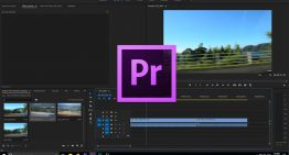 How to Quickly Insert Clips Between Other Clips in Premiere
