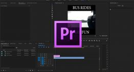 Create Facebook Style Videos in Premiere Pro CC (2018)