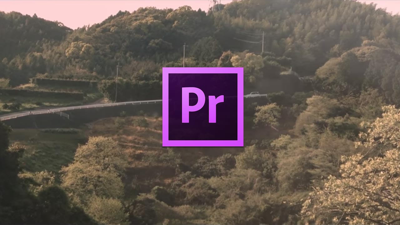 How to Use Overlays to Stylize Footage in Adobe Premiere Pro CC