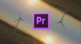 How to Create a Parallax Effect in Adobe Premiere Pro CC (2018)