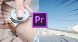 How to Create a Quick Splitscreen in Adobe Premiere Pro CC (2018)