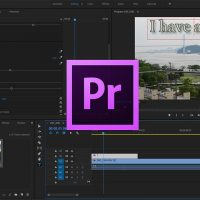 How to Use Adobe Premiere Pro's New Text Tool (CC 2017 11 1