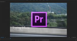 How to Create a Typewriter Effect in Adobe Premiere Pro CC (2018)