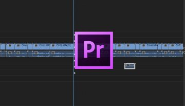 How to Quickly Insert Clips Between Other Clips in Premiere Pro CC (2018)