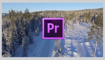 How to Quickly Create a Border in Adobe Premiere Pro CC (2018)