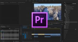 How to Create a Rock/Rap Music Video Filter in Adobe