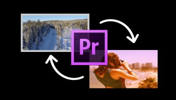 How to Replace Footage in Adobe Premiere Pro CC (2018)