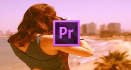 How to Create an RGB Bloom Transition in Adobe Premiere Pro CC