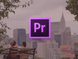 How to Create an 80's Vintage Filter in Adobe Premiere Pro CC 2019