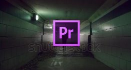 How to Create a VCR Line in Adobe Premiere Pro CC (2019)