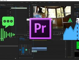 How to Create a High/Low Pitch Voice in Adobe Premiere Pro CC 2019