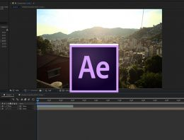 How to Create Heatwaves in Adobe After Effects CC