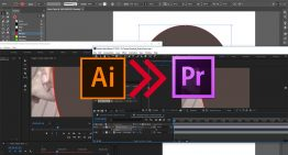How to Import Illustrator Files in Adobe Premiere Pro CC