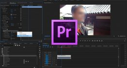 How to Blur a Face in Adobe Premiere Pro CC