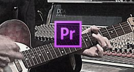 How to Create a Rock/Rap Music Video Filter in Adobe Premiere Pro CC