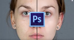 How to Quickly Smooth Skin and Remove Blemishes in Adobe Photoshop CC