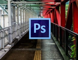 How to Blend Two Images Together in Adobe Photoshop CC