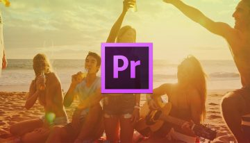 How to Create a Video Overlay Effect in Premiere Pro