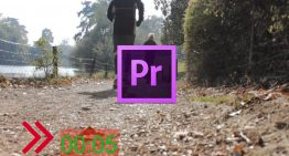 How to Create a Timer in Premiere Pro CC