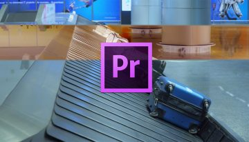 How to Create X-Ray Effect in Adobe Premiere Pro CC (2020)