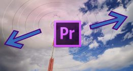 How to Create a Signal Effect in Adobe Premiere Pro CC (2021)