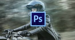 How to Add Motion Blur in Adobe Photoshop CC (2021)